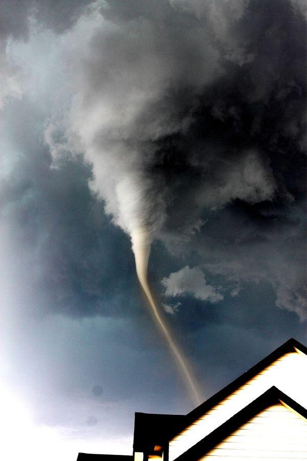 Colorado Tornado thumbnail