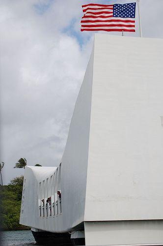 USS Arizona Memorial thumbnail