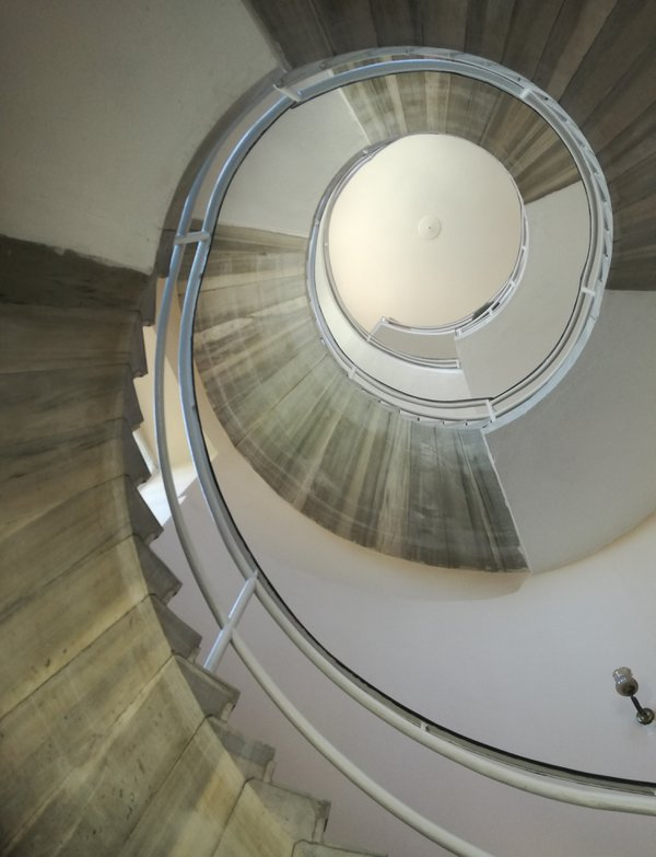 Stairs of Golden Ratio thumbnail