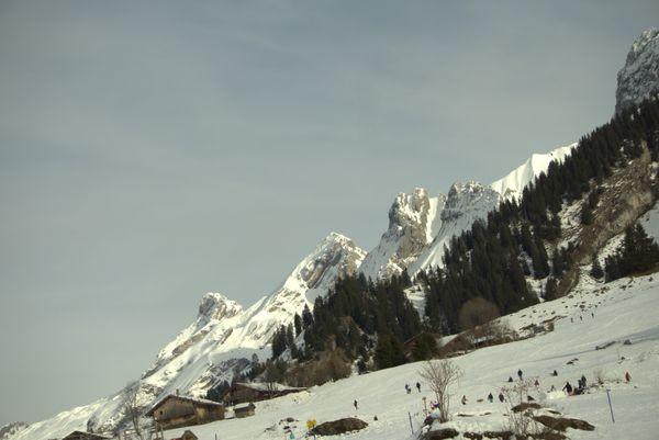 Mont Blanc Ski Resort thumbnail