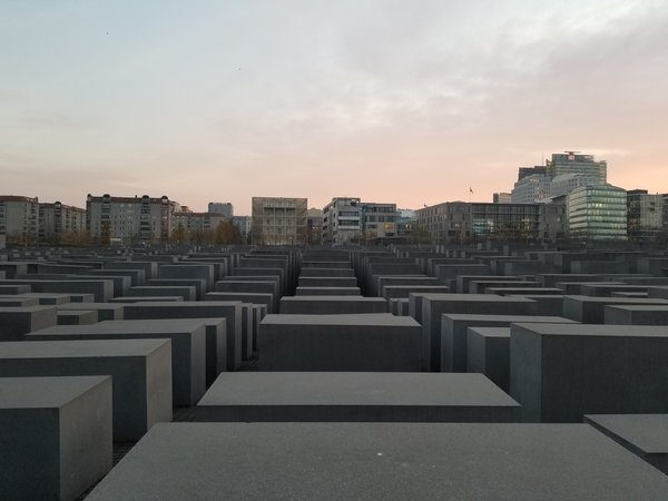 Memorial to the Murdered Jews of Europe thumbnail