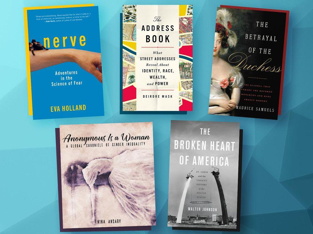 Books Week 4
