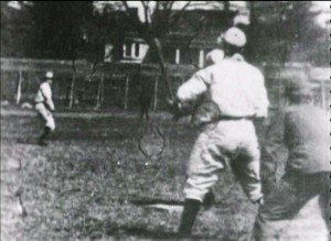 Baseball on the Screen