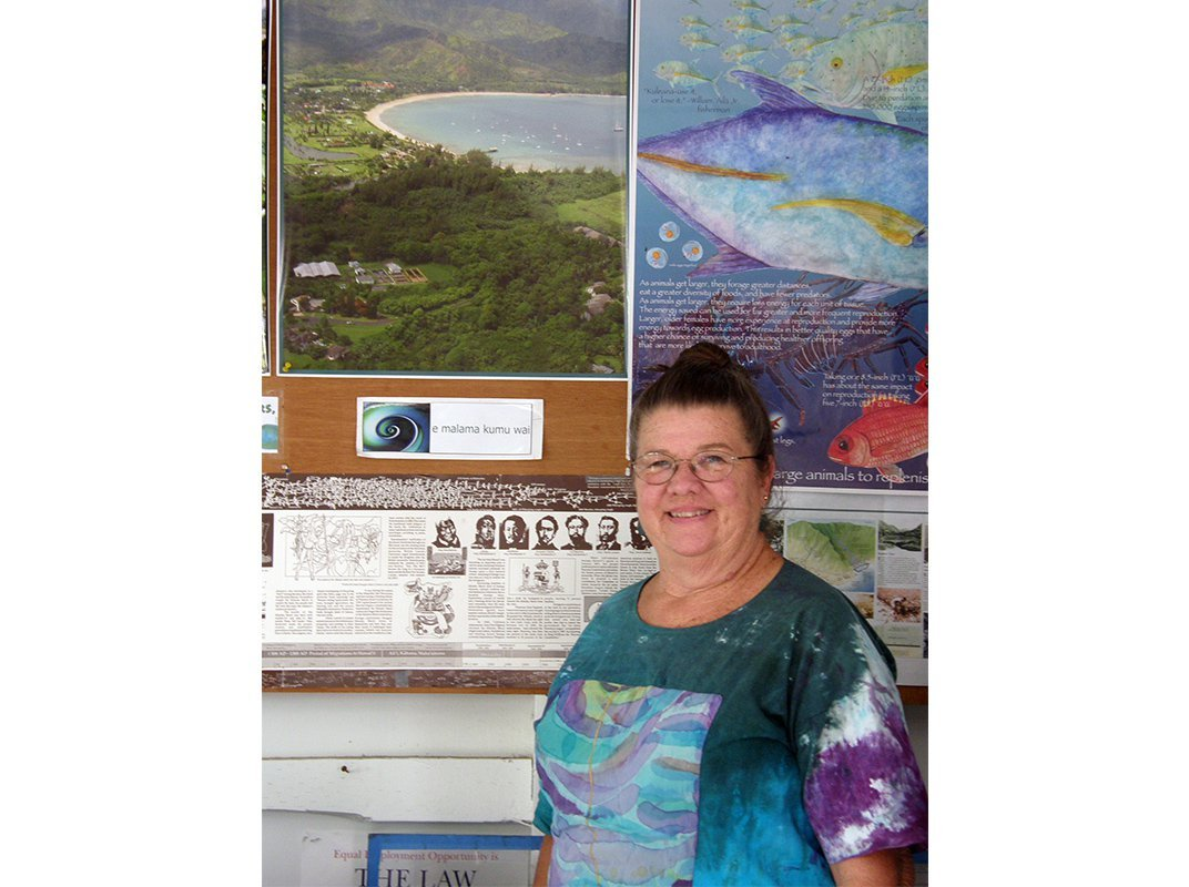 Finding Lessons on Culture and Conservation at the End of the Road in Kauai