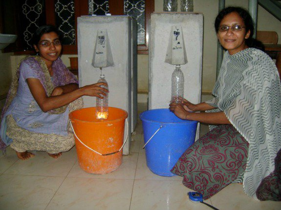 Faces From Afar: Two Canadian Travelers Bring Love, Goodwill and Water Filters to the Needy