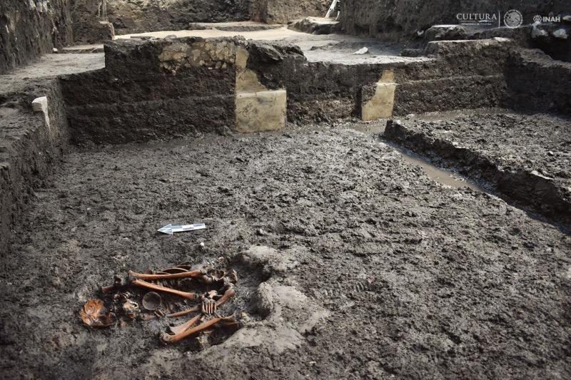 Aztec Dwelling