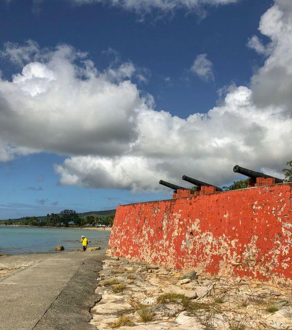 Fort Frederik  thumbnail