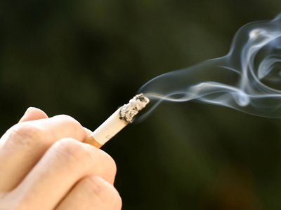 Smoking leaves permanent scars on cells, new research finds.