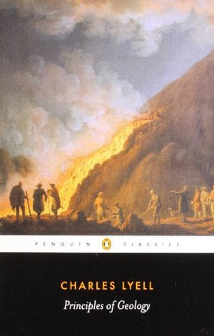 Preview thumbnail for Principles of Geology (Penguin Classics)