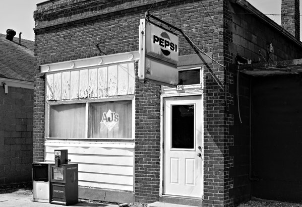 AJ's Cafe, Arenzville, Illinois thumbnail