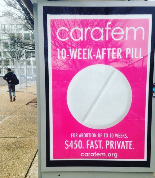 """The Science Behind the """"Abortion Pill"""""""