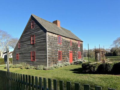 East Hampton Historical Society - Mulford Farmhouse