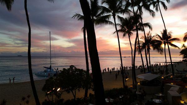 Waikiki Beach #1 thumbnail