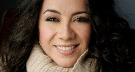 Latino jazz singer Claudia Acuña will perform her original compositions at the American History Museum.