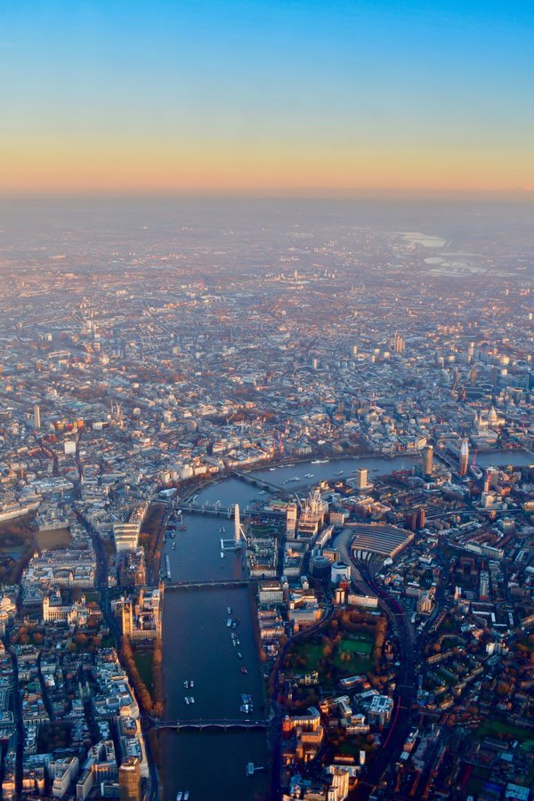 London from Above thumbnail