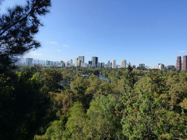 Park Chapultepec thumbnail