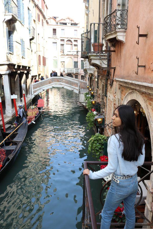 The Beauty of Venice thumbnail
