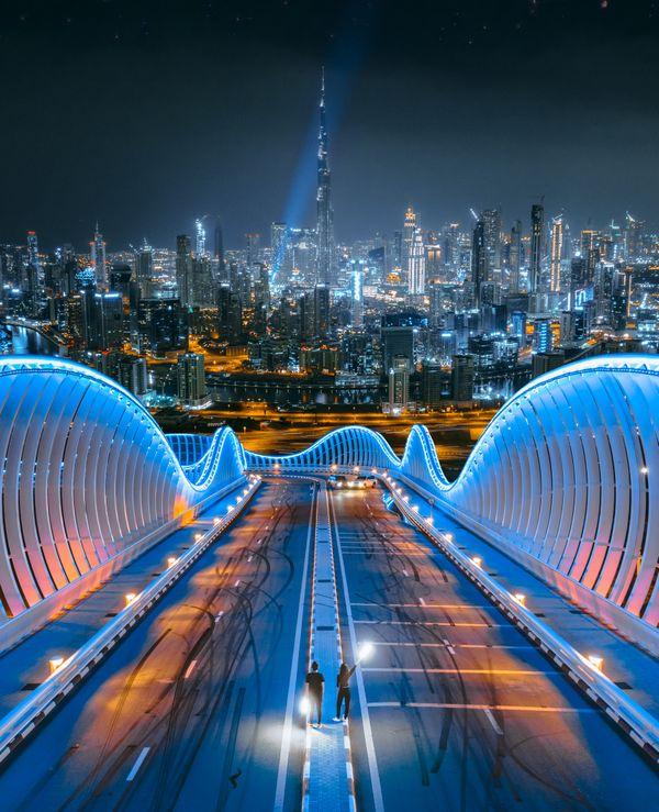 Dubai Nights thumbnail