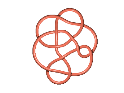 The Conway Knot