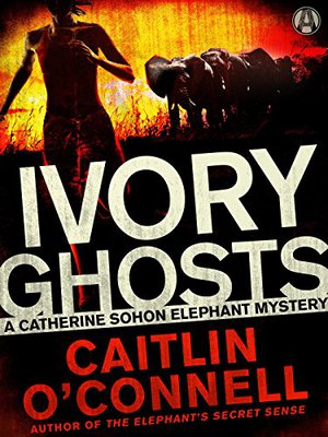 Preview thumbnail for Ivory Ghosts: A Catherine Sohon Elephant Mystery
