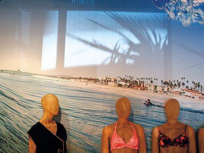 """The surf is always up at this """"way cool"""" California museum, which celebrates the sport and its legends."""