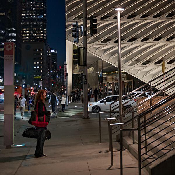 Downtown L.A. #22 thumbnail