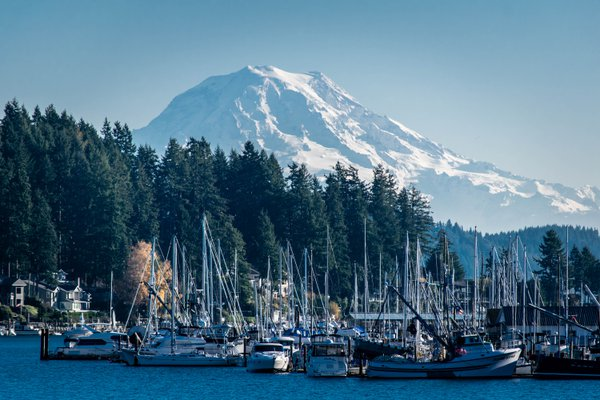 Iconic Gig Harbor View thumbnail