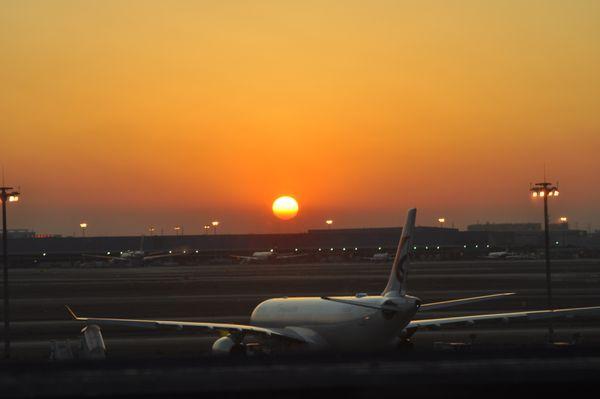 Shanghai Airport thumbnail