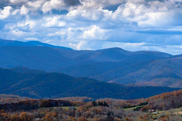 Sugar Mountain Range thumbnail