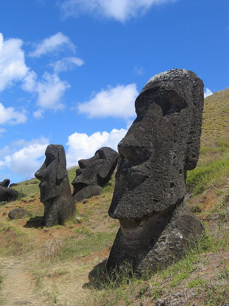 Norway Will Repatriate Thousands of Artifacts Taken From Easter Island