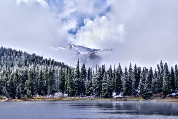 Mountain Peak thumbnail