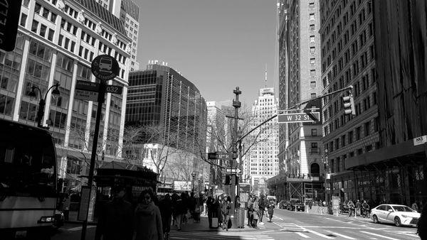 New York, New Swing thumbnail