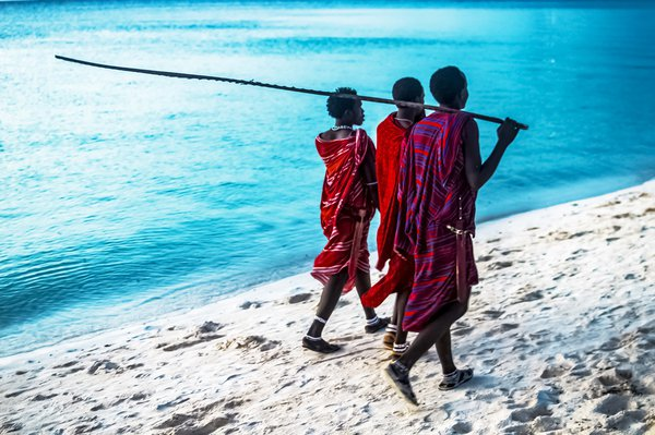 Men of Zanzibar thumbnail