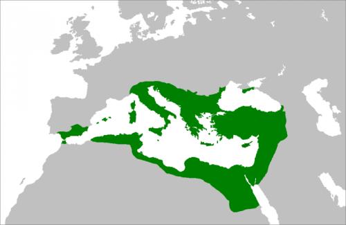 Blue versus Green: Rocking the Byzantine Empire