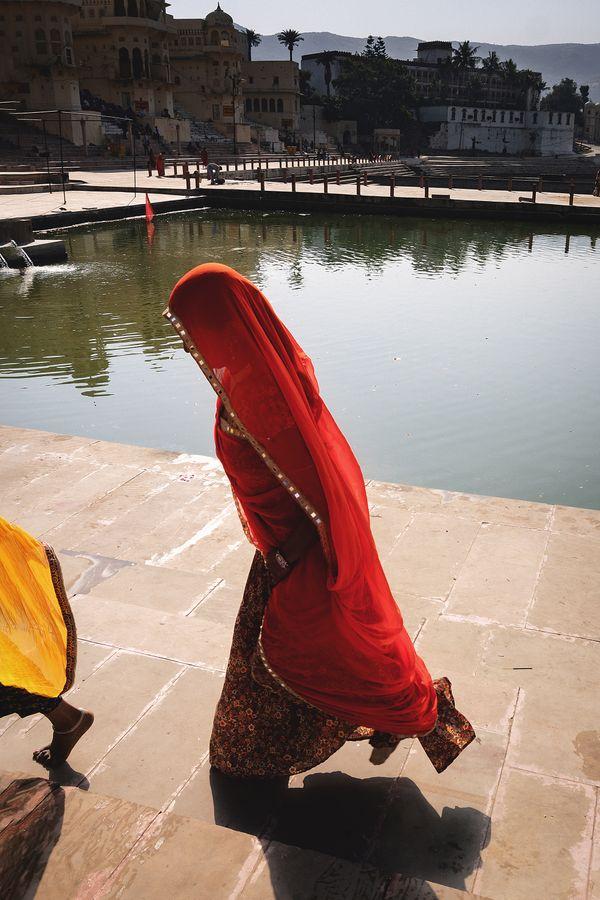 Colours of Pushkar thumbnail