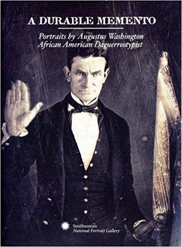 Augustus Washington