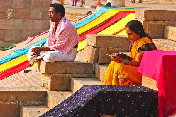 Benaras The Gateway of Salvation thumbnail