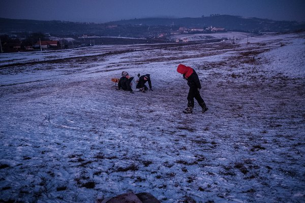 Winter scene in Urmenis thumbnail