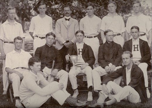 The History of Cricket in the United States