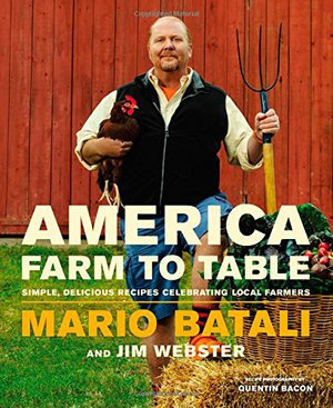 Preview thumbnail for America--Farm to Table: Simple, Delicious Recipes Celebrating Local Farmers