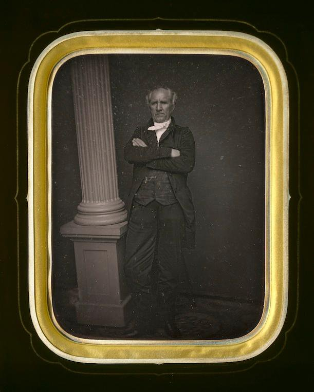 How One New York City Studio and the Brothers Behind It Helped Popularize the Daguerreotype