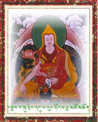 Murder in Tibet's High Places