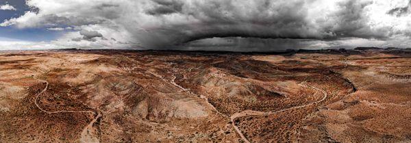 High Desert Storm thumbnail