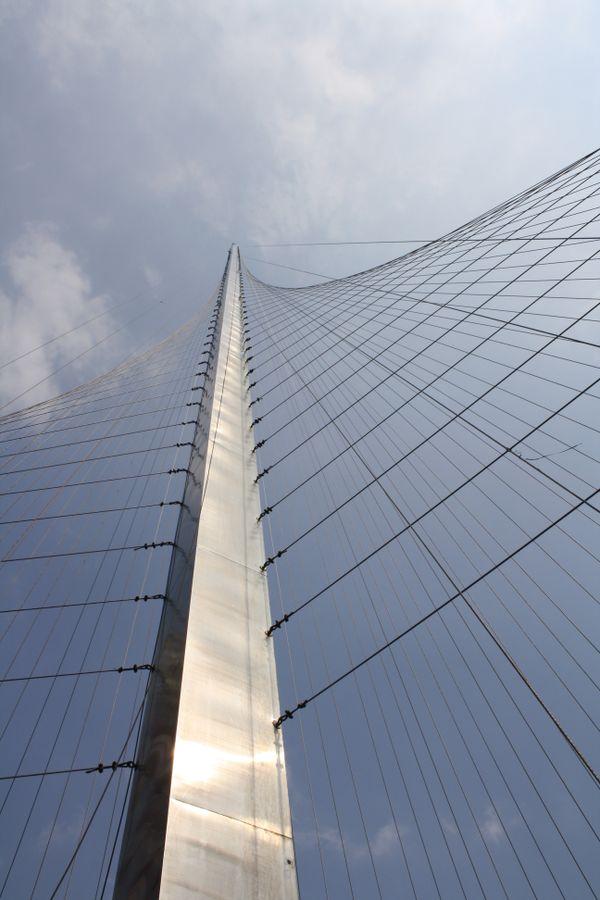 Liberty Pole in Rochester, NY thumbnail