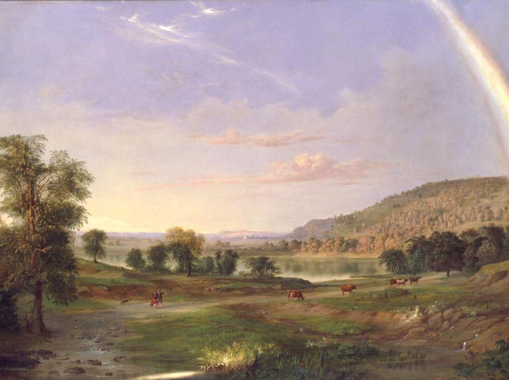 Robert S. Duncanson,