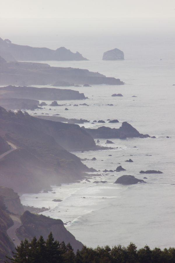 Big Sur Coastline thumbnail