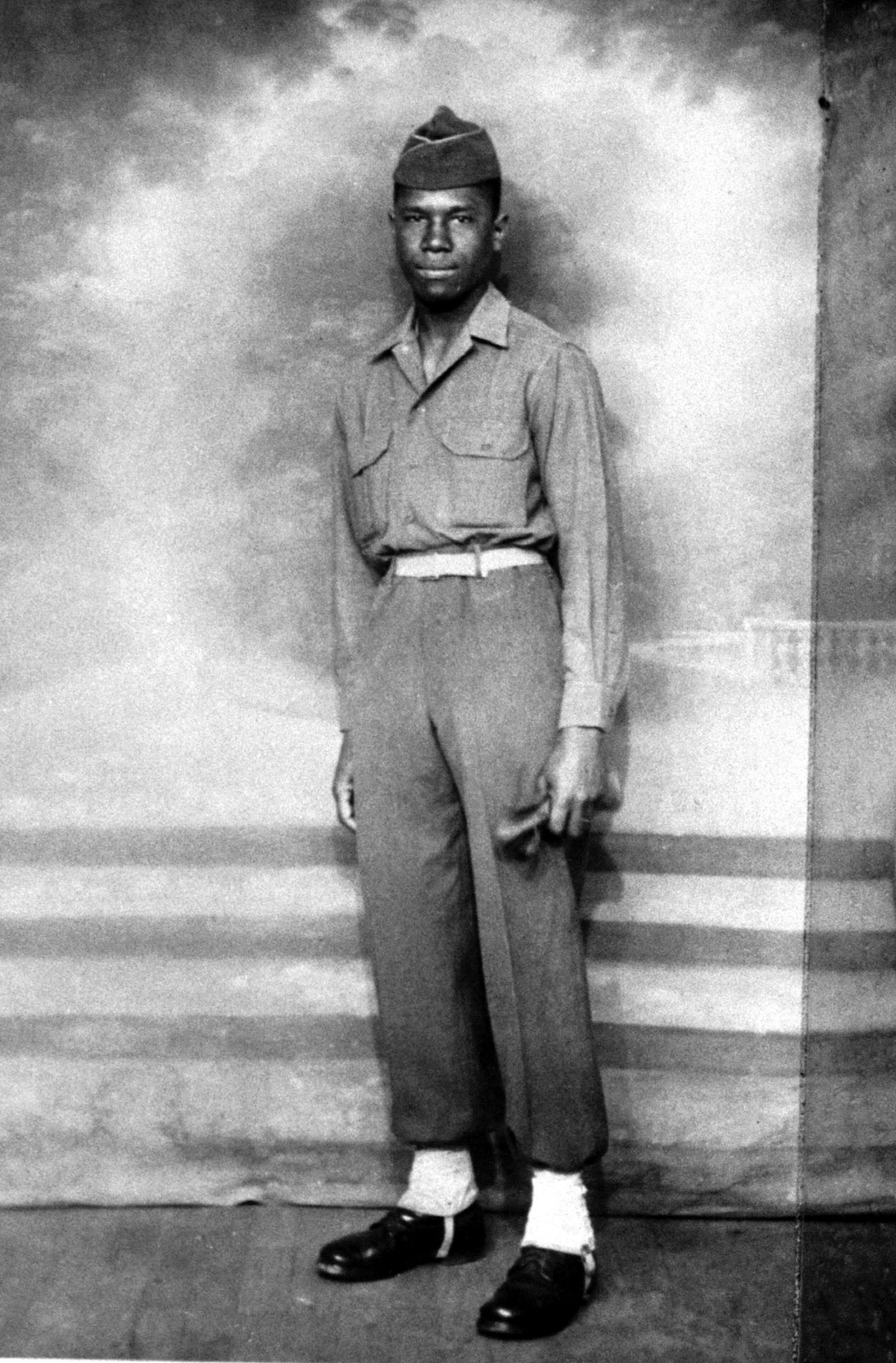 After Victory in World War II, Black Veterans Continued the Fight for Freedom at Home