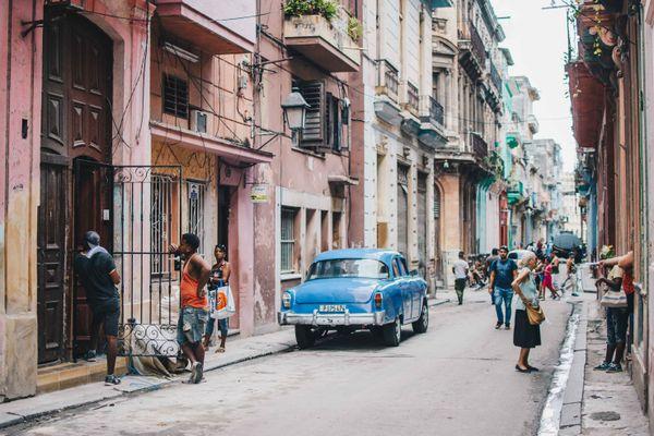 Havana Streets thumbnail