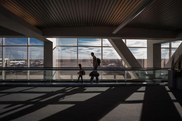 Airport travel thumbnail
