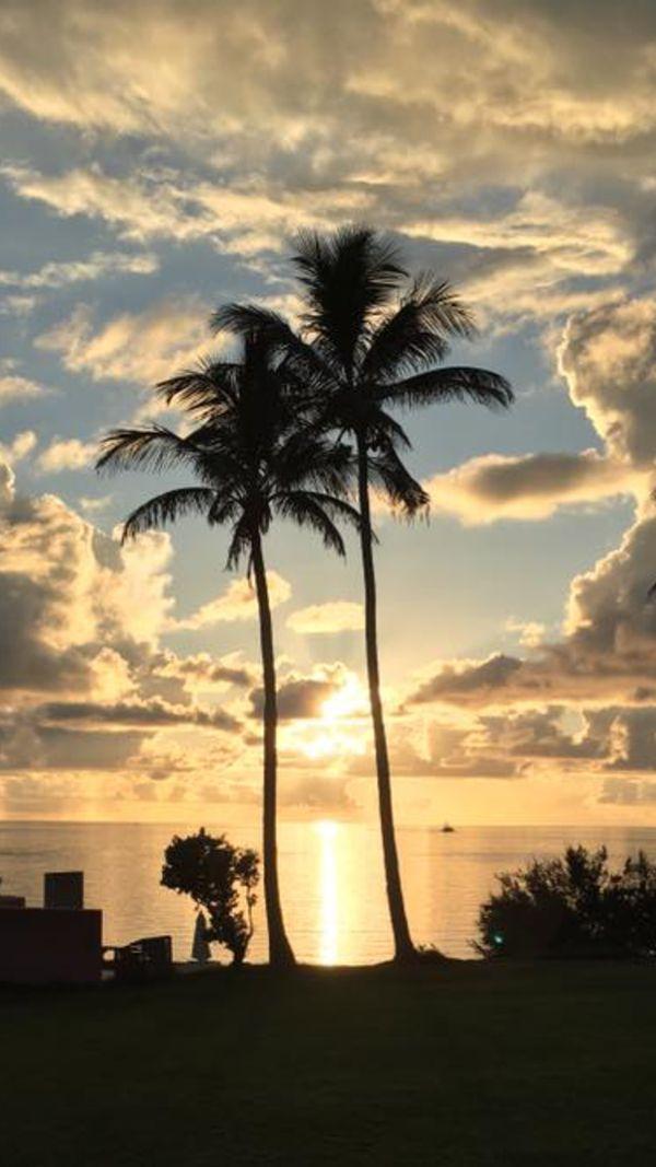 Sunset Beach Romance - Somerset Village, Bermuda thumbnail